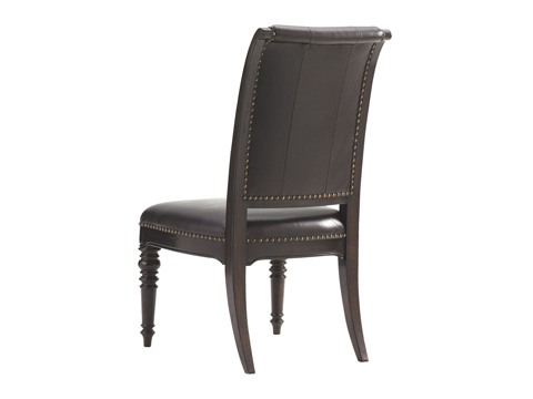 Tommy Bahama - Hastings Upholstered Side Chair - 548-882-01
