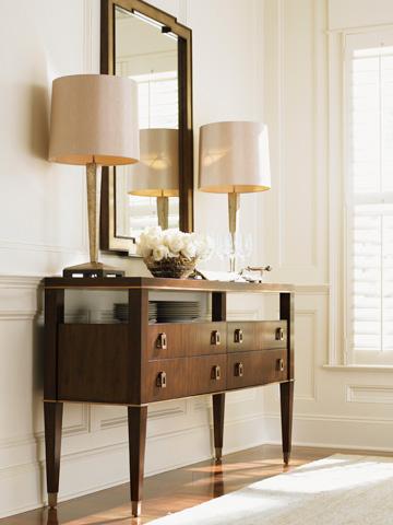 Lexington Home Brands - Glencoe Mirror - 706-204