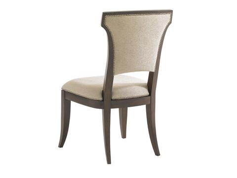 Lexington Home Brands - Seneca Upholstered Side Chair - 706-882-01