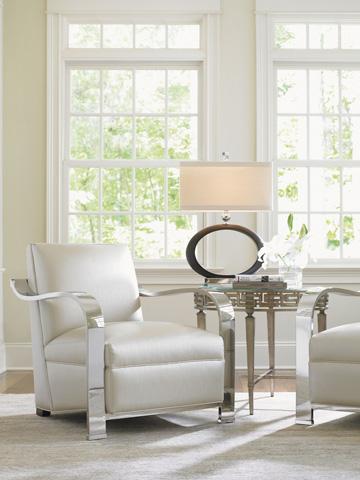 Lexington Home Brands - Aston Round Lamp Table - 706-951