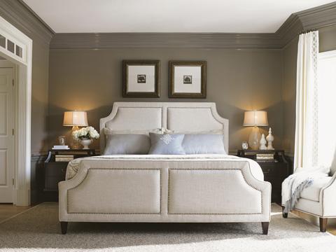Lexington Home Brands - Trevor Tiered Nightstand - 708-622