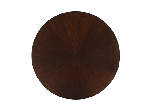 Lexington Home Brands - Beverly Glen Round Dining Table - 708-875C
