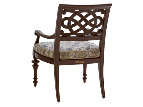Tommy Bahama - Host Dining Chair - 3235-13