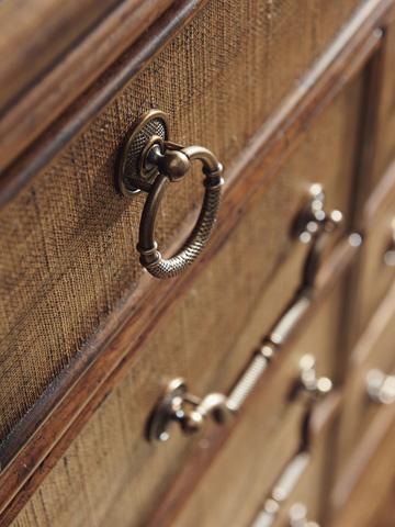 Tommy Bahama - Costa Sera Triple Dresser - 593-234