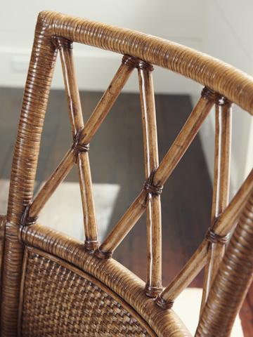 Tommy Bahama - Tarpon Cove Game Chair - 593-972-01