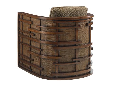 Lexington Home Brands - Semerang Swivel Chair - 1763-11SW