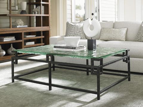 Lexington Home Brands - Sakura Sofa - 7930-33