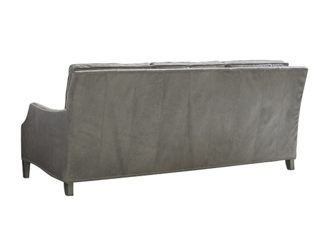 Lexington Home Brands - Ashton Leather Sofa - 7118-33-02