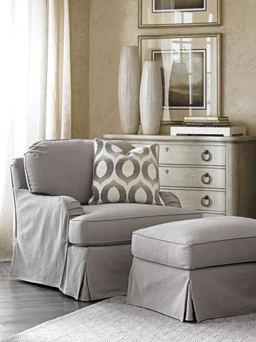 Lexington Home Brands - Bridgeport Bachelors Chest - 714-624