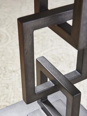 Lexington Home Brands - Deerwood Rectangular Side Table - 714-952