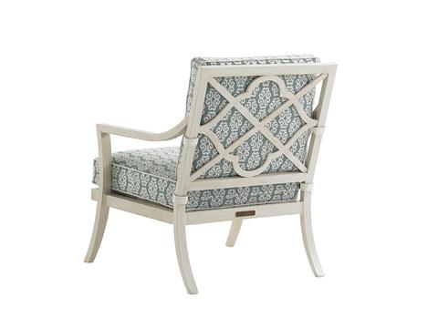 Lexington Home Brands - Outdoor Lounge Chair - 3239-11