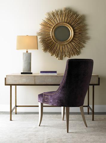 Lillian August Fine Furniture - Ally Chair - LA3124AC