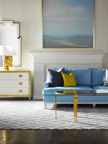 Lillian August Fine Furniture - Pearson Chest - LA15362-01