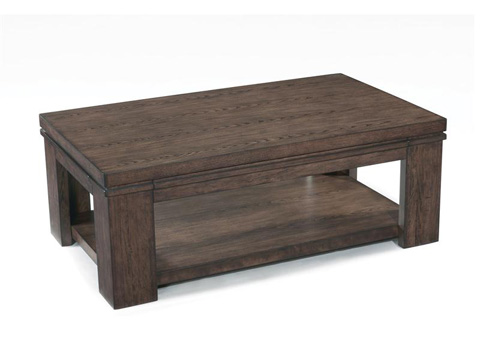 Magnussen Home - Lift Top Cocktail Table - T2284-50
