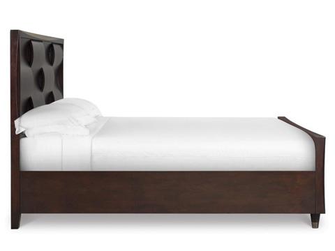 Magnussen Home - Queen Panel Bed - B1794-54