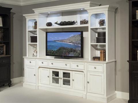 Magnussen Home - Entertainment Wall Unit - E3272-05E