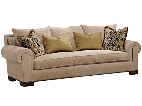 Marge Carson - Bentley Long Sofa - BY43L