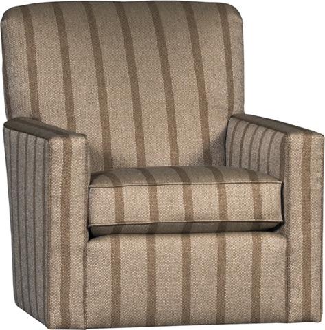 Mayo Furniture - Swivel Glider - 5000F43