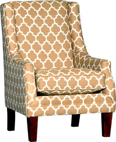 Mayo Furniture - Chair - 9820F40