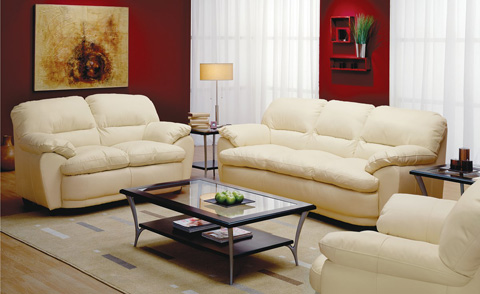 Palliser Furniture - Loveseat - 77323-03