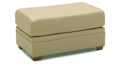 Palliser Furniture - Rectangular Ottoman - 77495-74