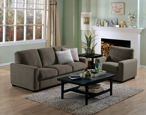Palliser Furniture - Sectional - 70322-08/70322-36