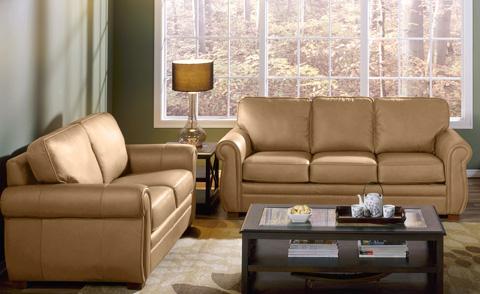 Palliser Furniture - Sectional - 77492-08/77492-39