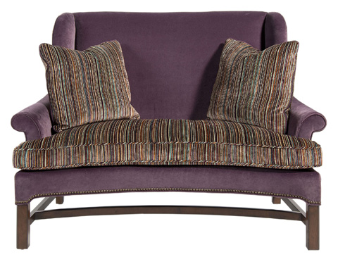 Pearson - Tight Back Bench Seat Settee - 1830-10
