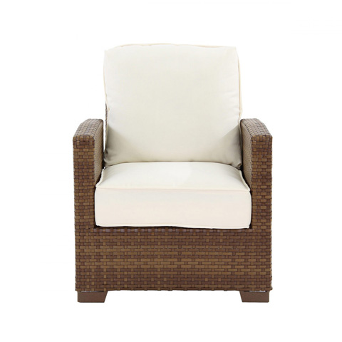 Image of Panama Jack St Barths Recliner Lounge Chair