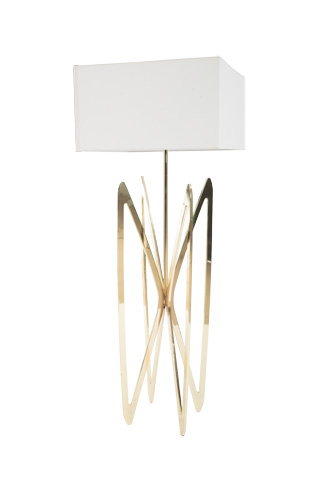 Phillips Collection - Butterfly Floor Lamp - CH72531