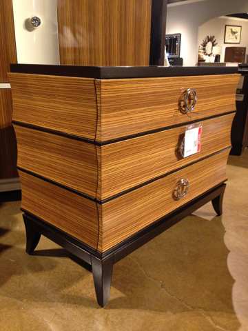 Planum Furniture - Savoy Four Piece King Bedroom Set - 13000/1/4/14/16