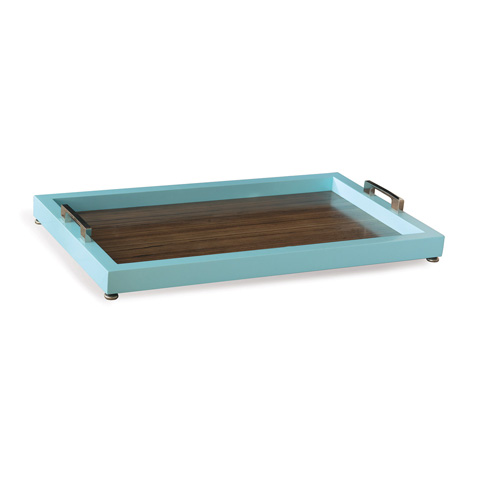 Port 68 - Avalon Turquoise Cart - AFDS-191-01