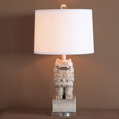 Port 68 - Chow Lamp - LPAS-059-07