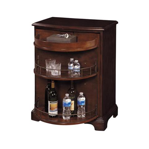 Pulaski - Smithy Bar Chest - 641069