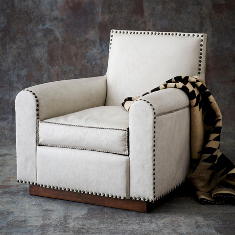 Ralph Lauren by EJ Victor - Colorado Club Chair - 183-03P