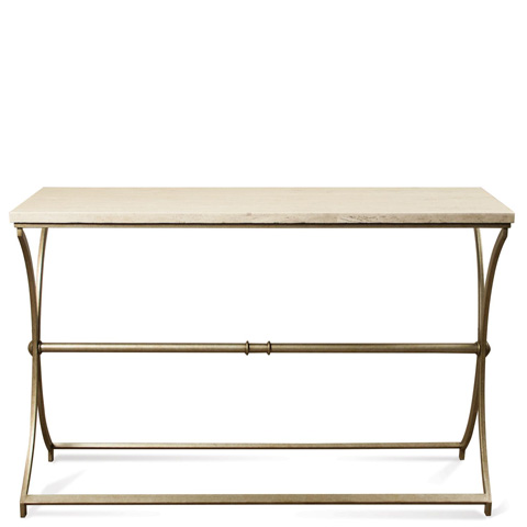 Riverside Furniture - Sofa Table - 13615