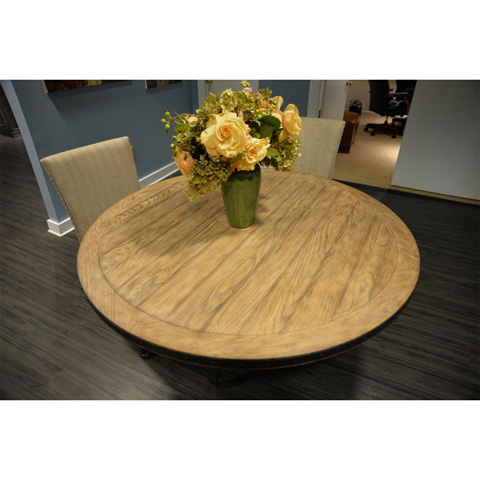 Riverside Furniture - Round Dining Table - 14251