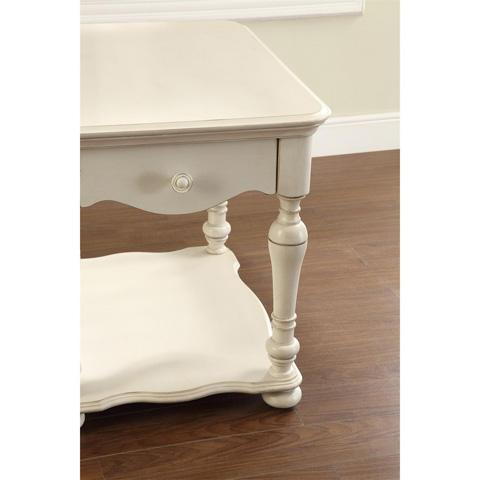 Riverside Furniture - Rectangular Coffee Table - 16702