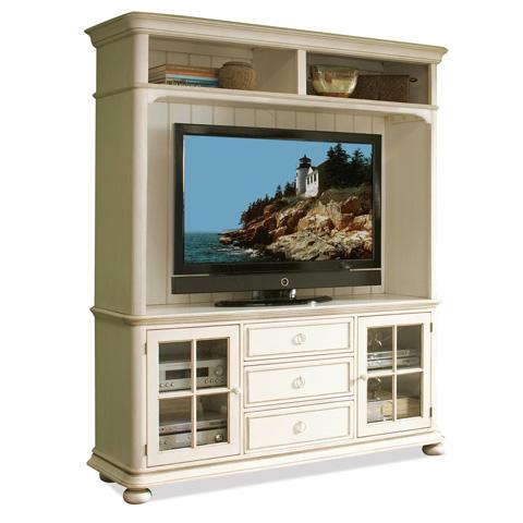 Riverside Furniture - TV Console - 16740