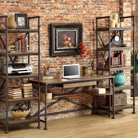 Riverside Furniture - Writing Desk - 23730