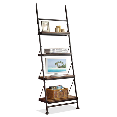 Image of Leaning Bookcase