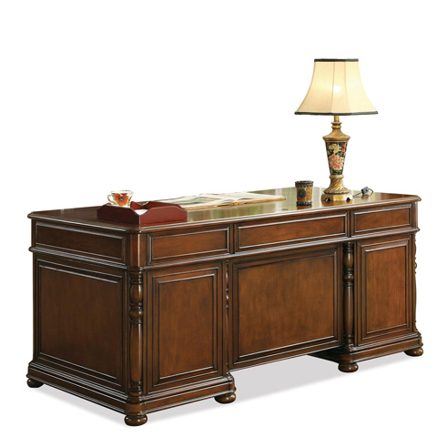 Riverside Furniture - Executive Desk - 24530