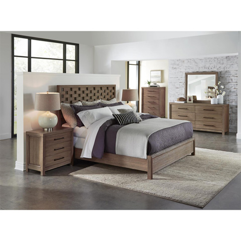 Riverside Furniture - Five Drawer Chest - 26265