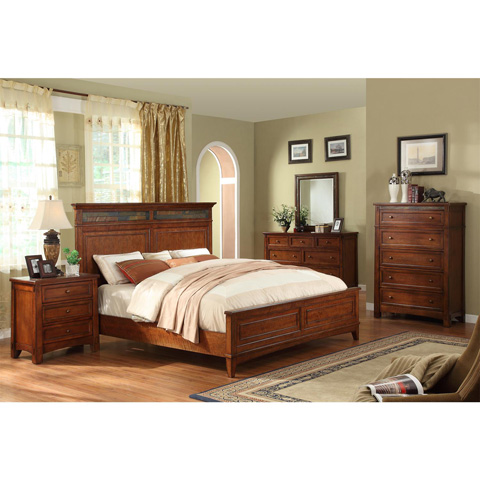 Riverside Furniture - Chest - 2965