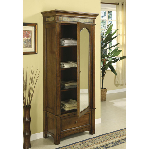 Riverside Furniture - Wardrobe - 2966