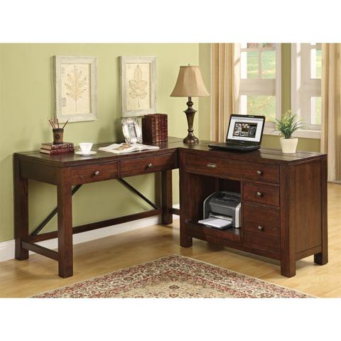 Riverside Furniture - Writing Desk - 33530