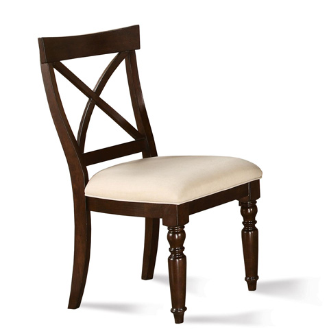 Riverside Furniture - X-Back Chair - 33596