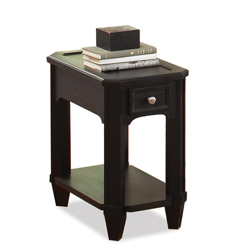 Riverside Furniture - Chairside Table - 40814
