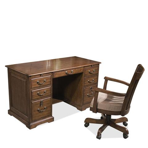 Riverside Furniture - Desk - 4954