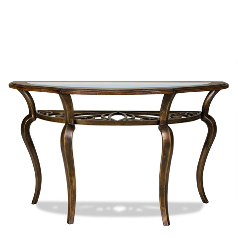 Riverside Furniture - Sofa Table - 72015